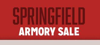 Springfield Armory Sale!