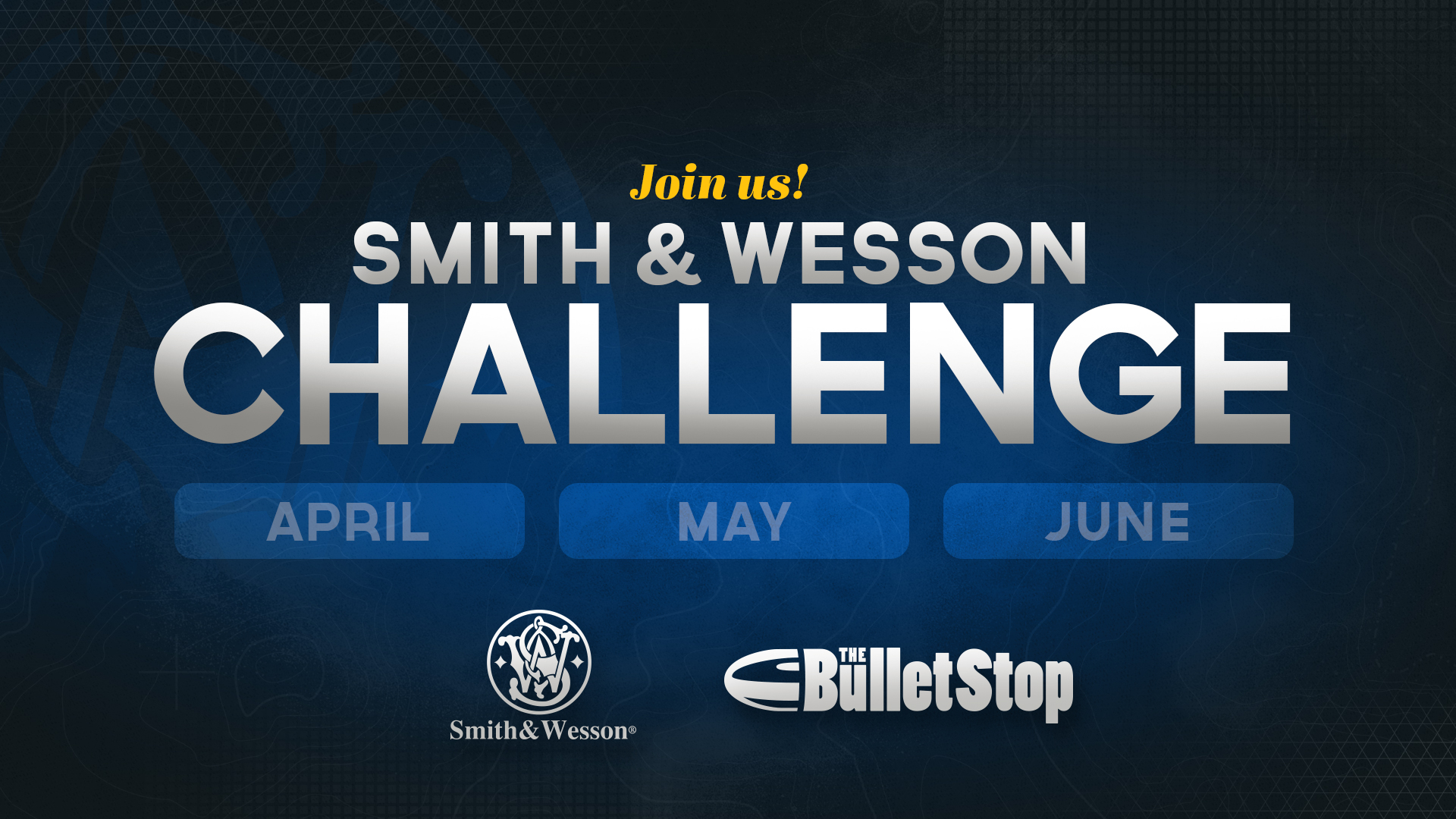 2018 Smith & Wesson Challenge